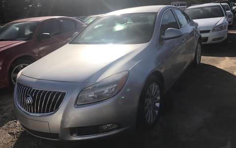 2011 Buick Regal for sale in Arlington, TN