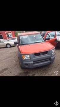 2004 Honda Element for sale in Arlington, TN