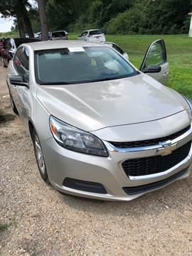 2015 Chevrolet Malibu for sale in Arlington, TN