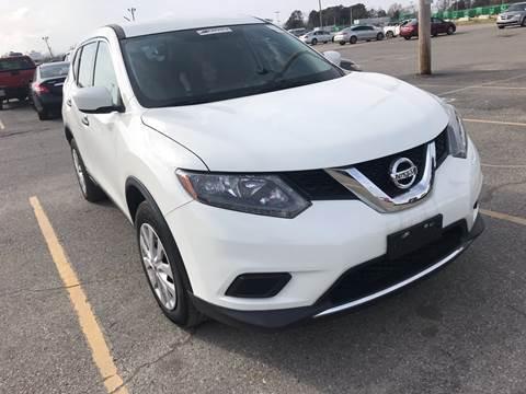 2016 Nissan Rogue for sale in Arlington, TN