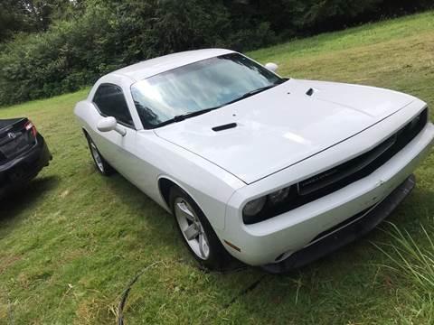 2009 Dodge Challenger for sale in Arlington, TN