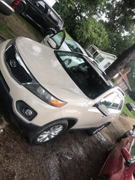 2011 Kia Sorento for sale in Arlington, TN