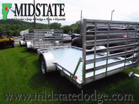 2017 CARGO PRO 6.5X12 UTILITY for sale in Barre, VT