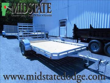 2016 CARGO PRO 6.5X12 ULITLITY for sale in Barre, VT