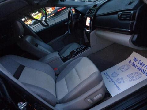 2013 Toyota Camry for sale in Tucson, AZ