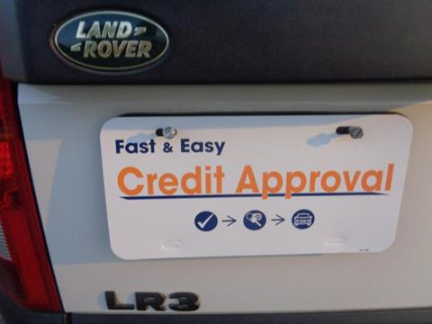 2005 Land Rover LR3 for sale in Tucson, AZ