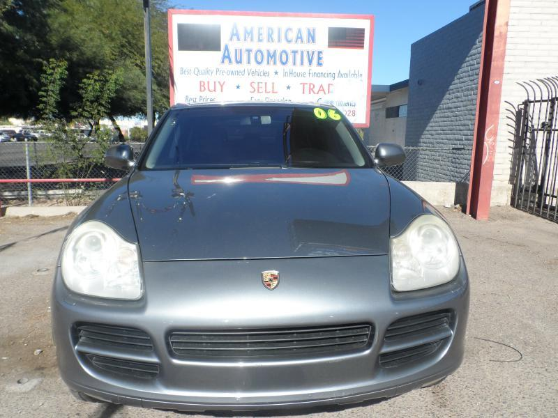 Porsche Used Cars financing For Sale Tucson American Automotive LLC