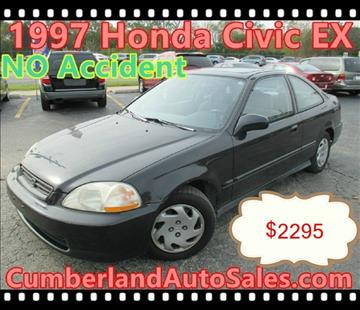 1997 Honda Civic for sale in Des Plaines, IL