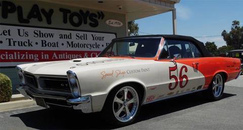 1965 Pontiac GTO for sale in Redlands, CA