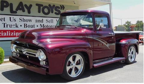 1956 Ford F-100 for sale in Redlands, CA