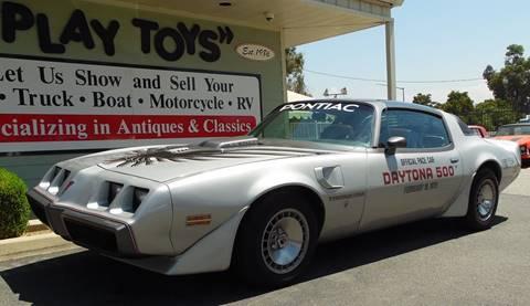 1979 Pontiac Firebird Trans Am for sale in Redlands, CA