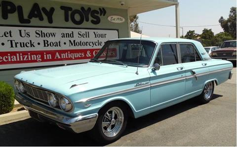 1964 Ford Fairlane 500 for sale in Redlands, CA