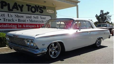 1962 Chevrolet Impala for sale in Redlands, CA