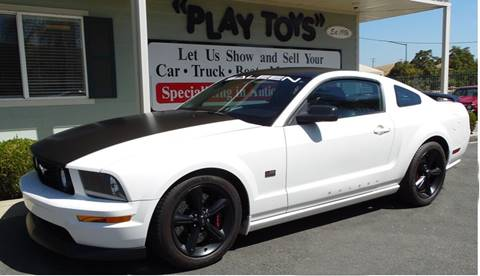 2006 Ford Mustang for sale in Redlands, CA