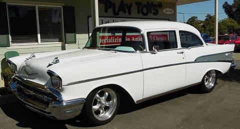 1957 Chevrolet Bel Air for sale in Redlands, CA