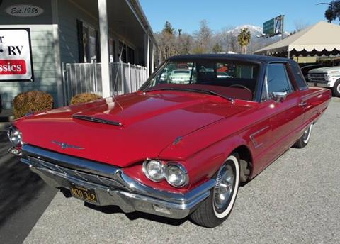 1965 Ford Thunderbird for sale in Redlands, CA