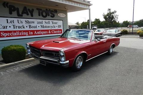 1965 Pontiac GTO for sale in Redlands, CA