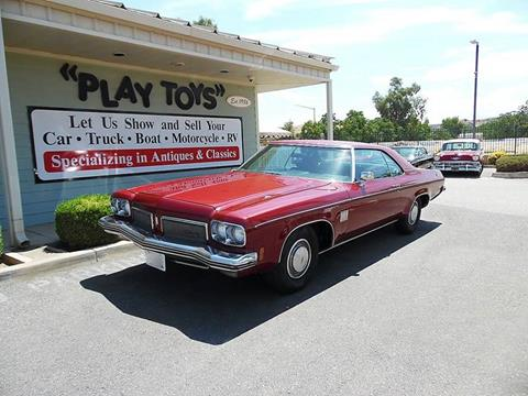 1973 Oldsmobile Delta Eighty-Eight Royale for sale in Redlands, CA