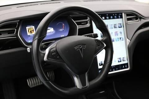 2014 Tesla Model S for sale in Redlands, CA