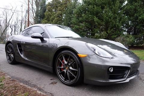 2014 Porsche Cayman for sale in Redlands, CA