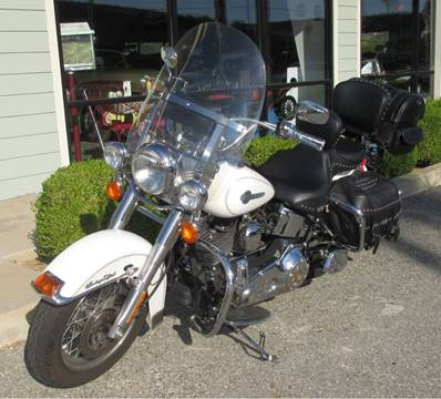 2004 Harley-Davidson Heritage Softail  for sale in Redlands, CA