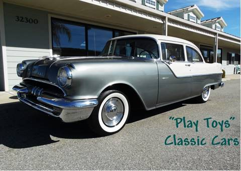 1955 Pontiac Chieftain for sale in Redlands, CA
