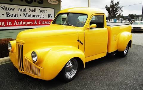 1948 Studebaker Pickup for sale in Redlands, CA