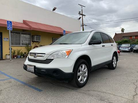 2009 Honda CR-V for sale at Auto Ave in Los Angeles CA