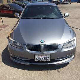 2011 BMW 3 Series for sale at Auto Ave in Los Angeles CA