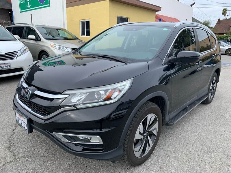 2016 Honda CR-V for sale at Auto Ave in Los Angeles CA