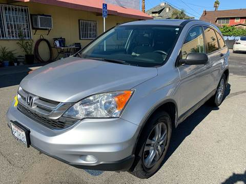 2011 Honda CR-V for sale at Auto Ave in Los Angeles CA