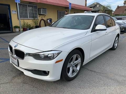 2014 BMW 3 Series for sale at Auto Ave in Los Angeles CA