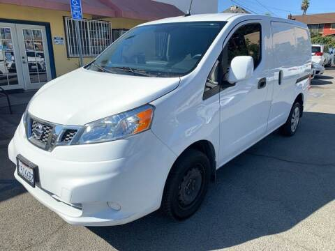 2015 Nissan NV200 for sale at Auto Ave in Los Angeles CA