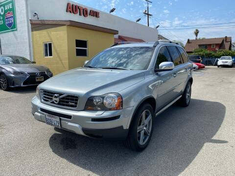 2011 Volvo XC90 for sale at Auto Ave in Los Angeles CA
