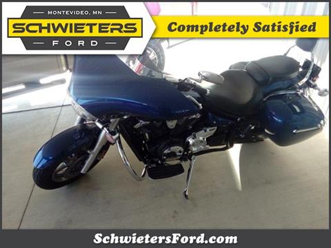 2013 Yamaha V-Star for sale in Montevideo, MN