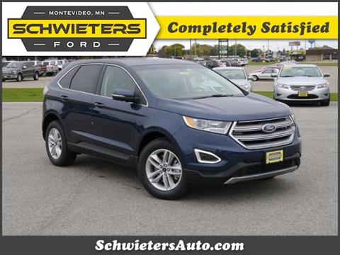 2017 Ford Edge for sale in Montevideo, MN