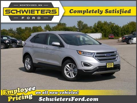 Ford Edge For Sale In Montevideo Mn