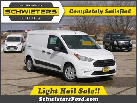 2019 Ford Transit Connect Cargo for sale in Montevideo, MN