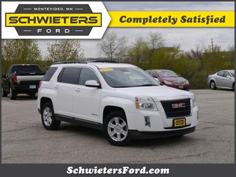 2013 GMC Terrain for sale in Montevideo, MN