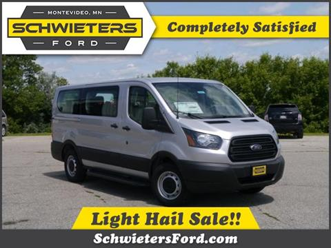 2019 Ford Transit Passenger for sale in Montevideo, MN