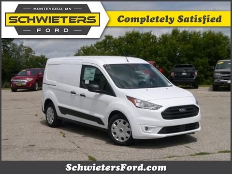 2020 Ford Transit Connect Cargo for sale in Montevideo, MN