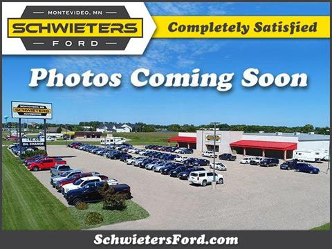 2019 Ford F-150 for sale in Montevideo, MN