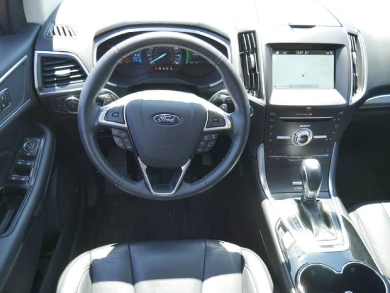 2017 Ford Edge AWD Titanium 4dr Crossover - Montevideo MN