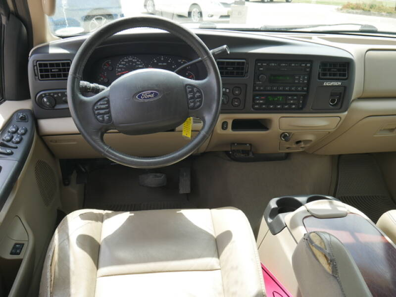 2005 Ford Excursion Limited 4WD 4dr SUV - Montevideo MN