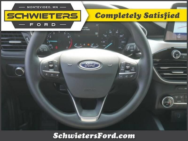 2020 Ford Escape AWD SE 4dr SUV - Montevideo MN