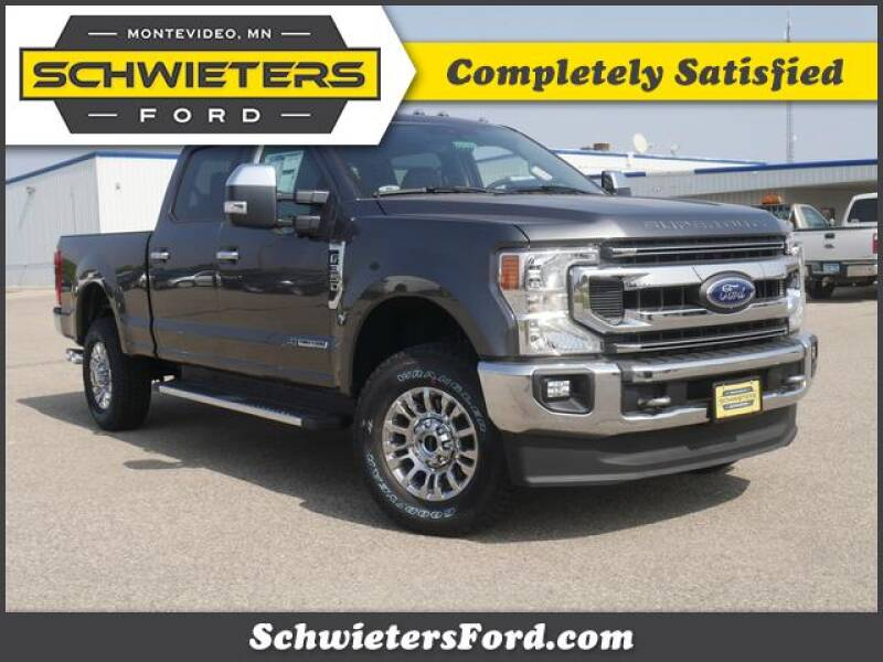 2020 Ford F-350 Super Duty  - Montevideo MN