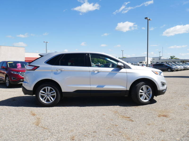 2018 Ford Edge AWD SEL 4dr Crossover - Montevideo MN