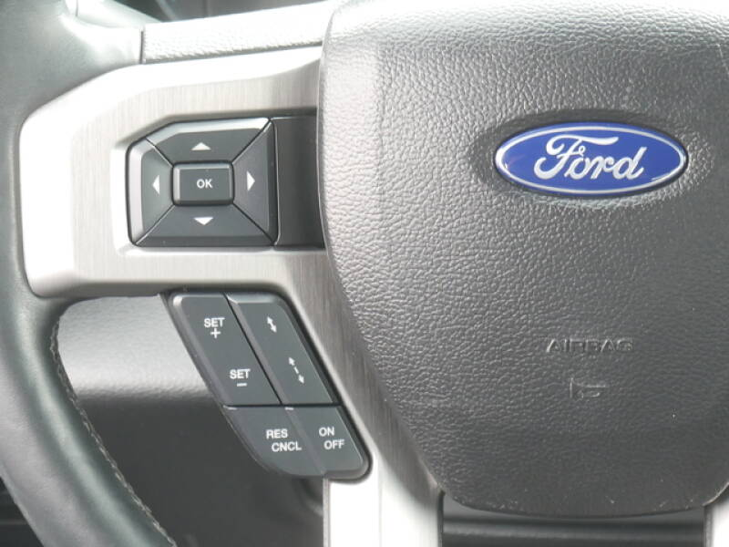2017 Ford F-150  - Montevideo MN