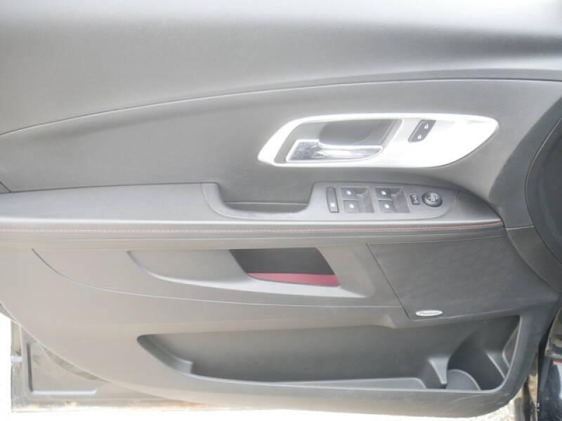 2013 Chevrolet Equinox AWD LT 4dr SUV w/ 1LT - Montevideo MN