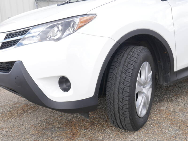2015 Toyota RAV4 AWD LE 4dr SUV - Montevideo MN